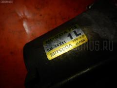 Стартер HONDA S-MX RH1 B20B Фото 3