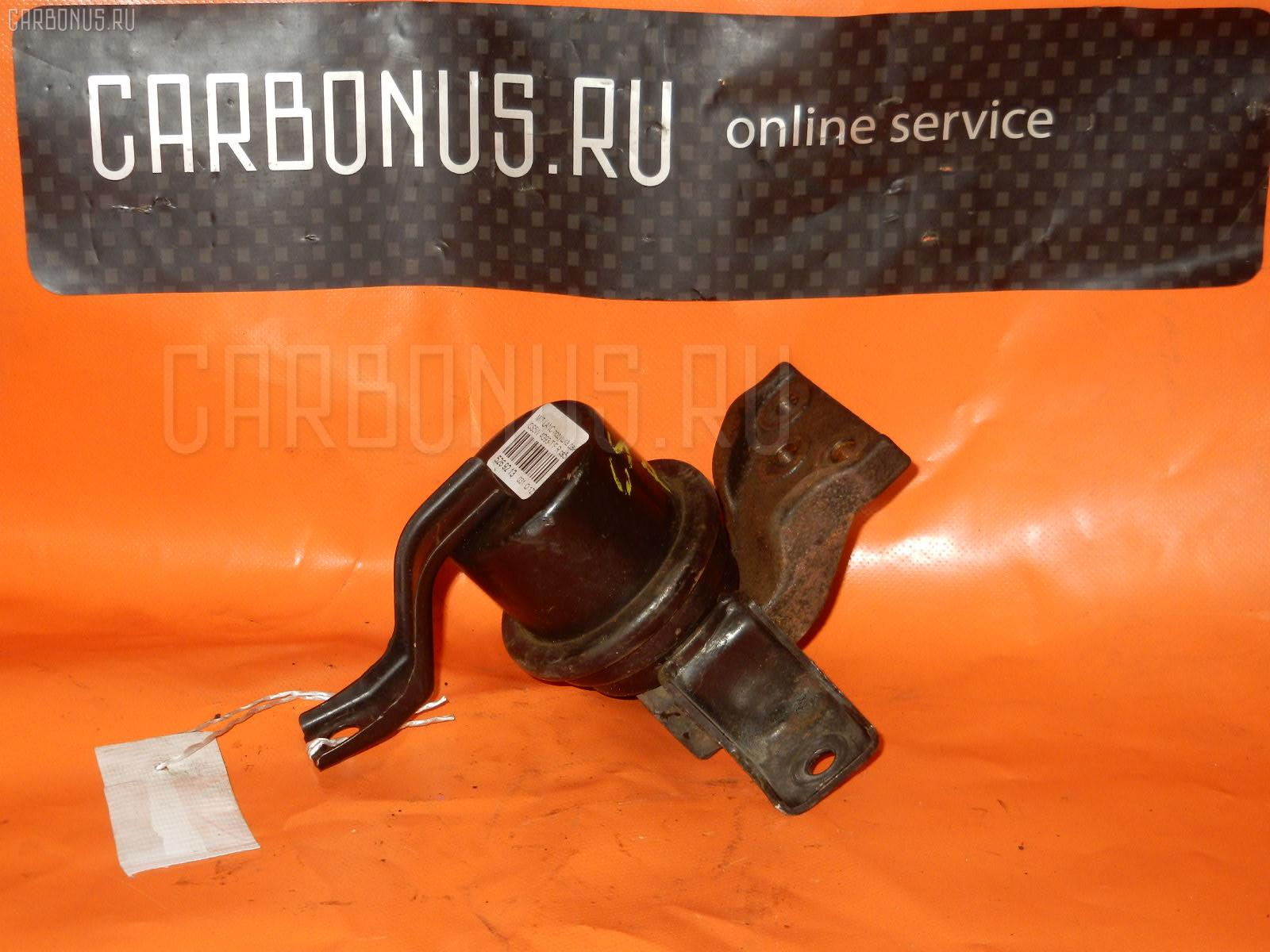 Подушка двигателя MITSUBISHI LANCER CEDIA WAGON CS5W 4G93-T. Фото 2