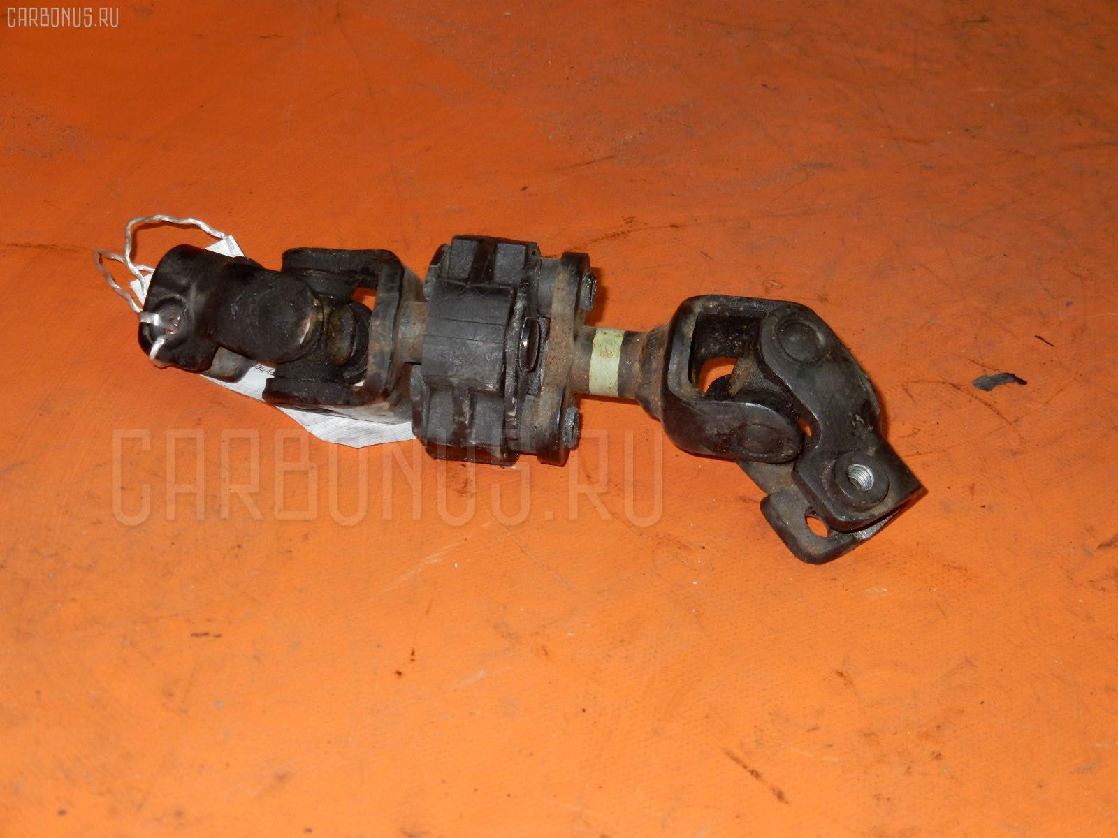 Рулевой карданчик SUBARU IMPREZA WAGON GGA Фото 1