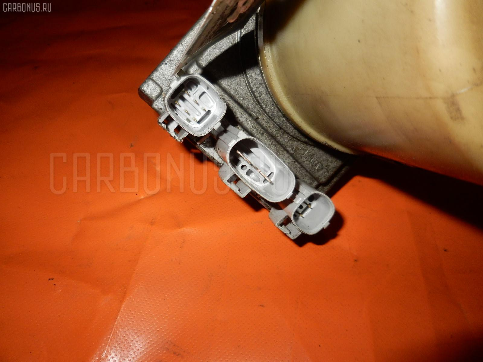 Гидроусилителя насос MAZDA PREMACY CREW LF-VE. Фото 9