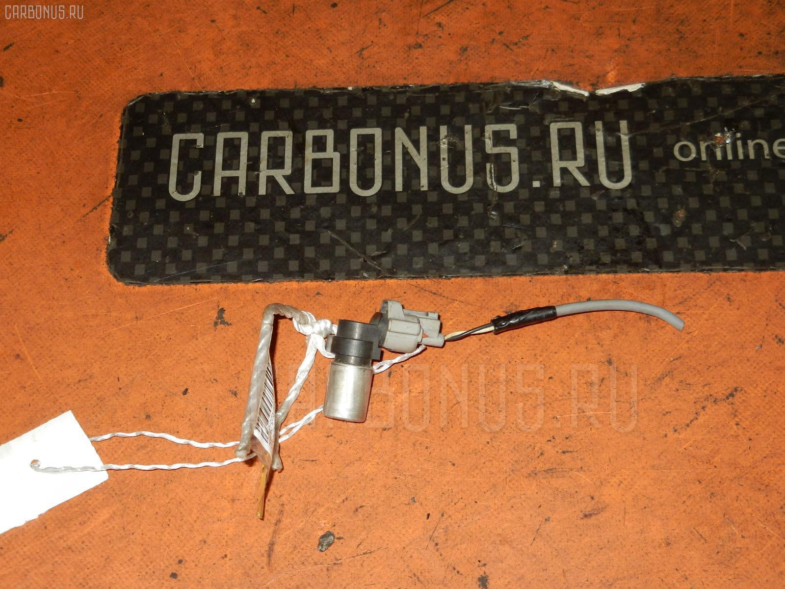 Датчик положения коленвала SUBARU LEGACY WAGON BP5 EJ20 Фото 1