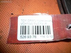 Тормозной диск TOYOTA GRAND HIACE VCH10W 5VZ-FE Фото 3
