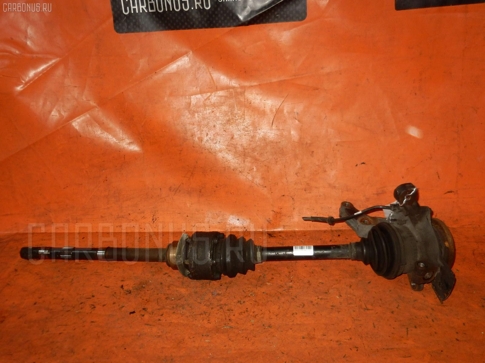 Привод FIAT COUPE 175 175A1000 Фото 1