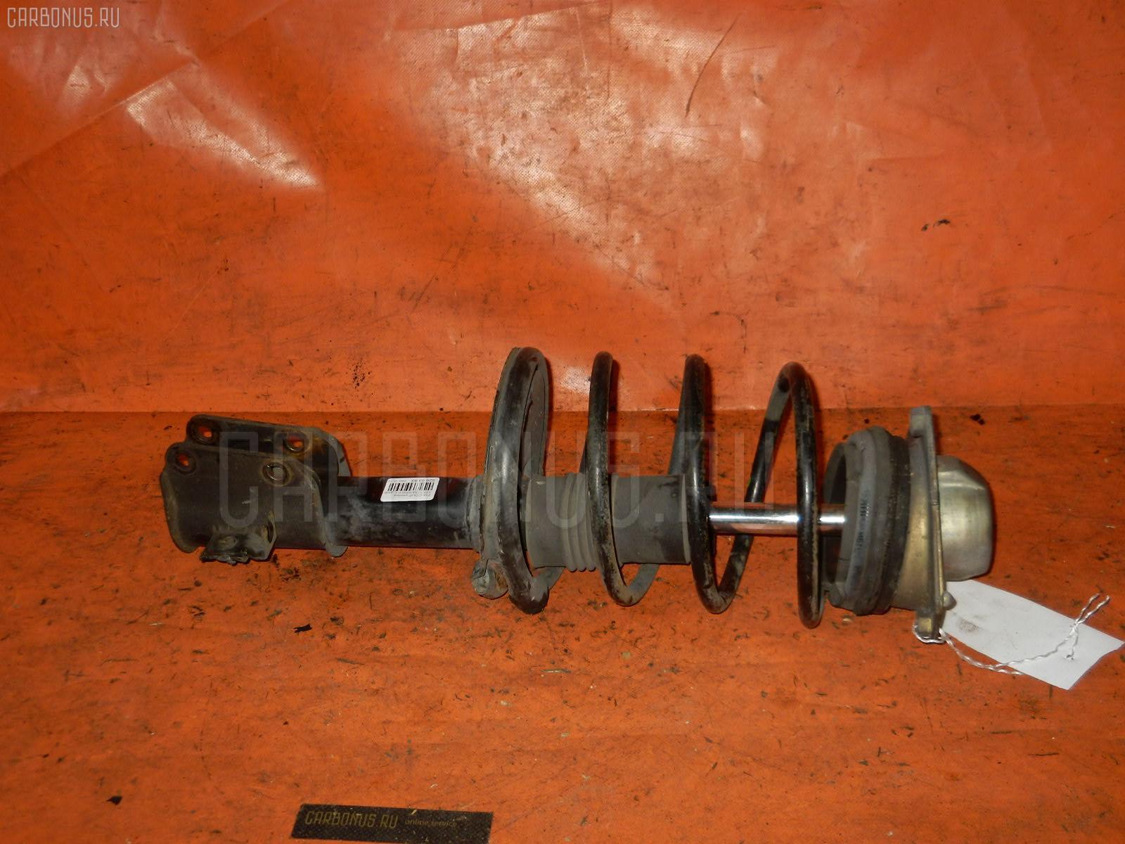 Стойка амортизатора Fiat Coupe 175 175A1000 Фото 1