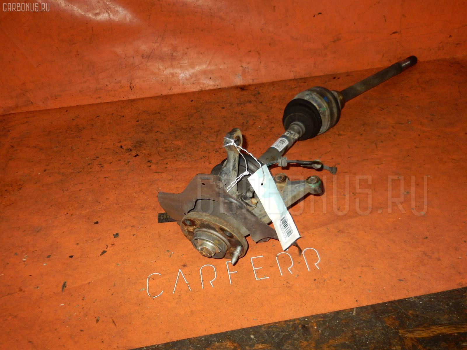 Привод FIAT PUNTO 188 183A1000 Фото 1