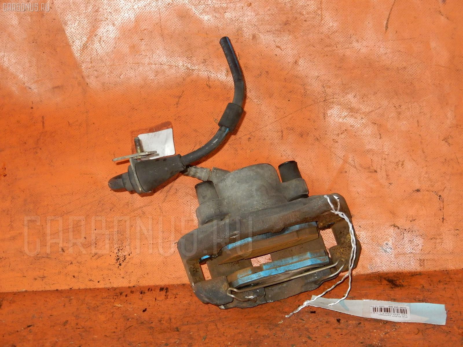 Суппорт FIAT PUNTO 188 183A1000 Фото 1