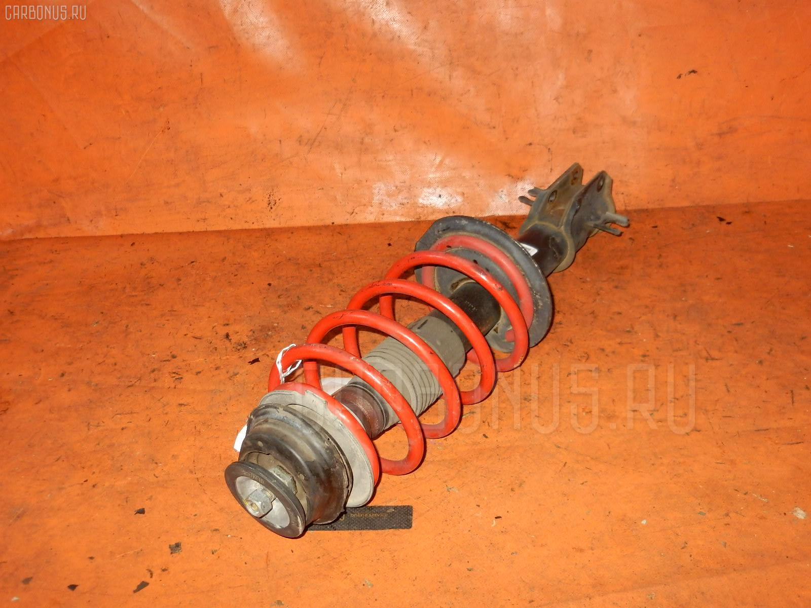 Стойка FIAT PUNTO 188 183A1000 Фото 1