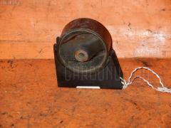 Подушка двигателя TOYOTA VISTA ZZV50 1ZZ-FE Фото 1