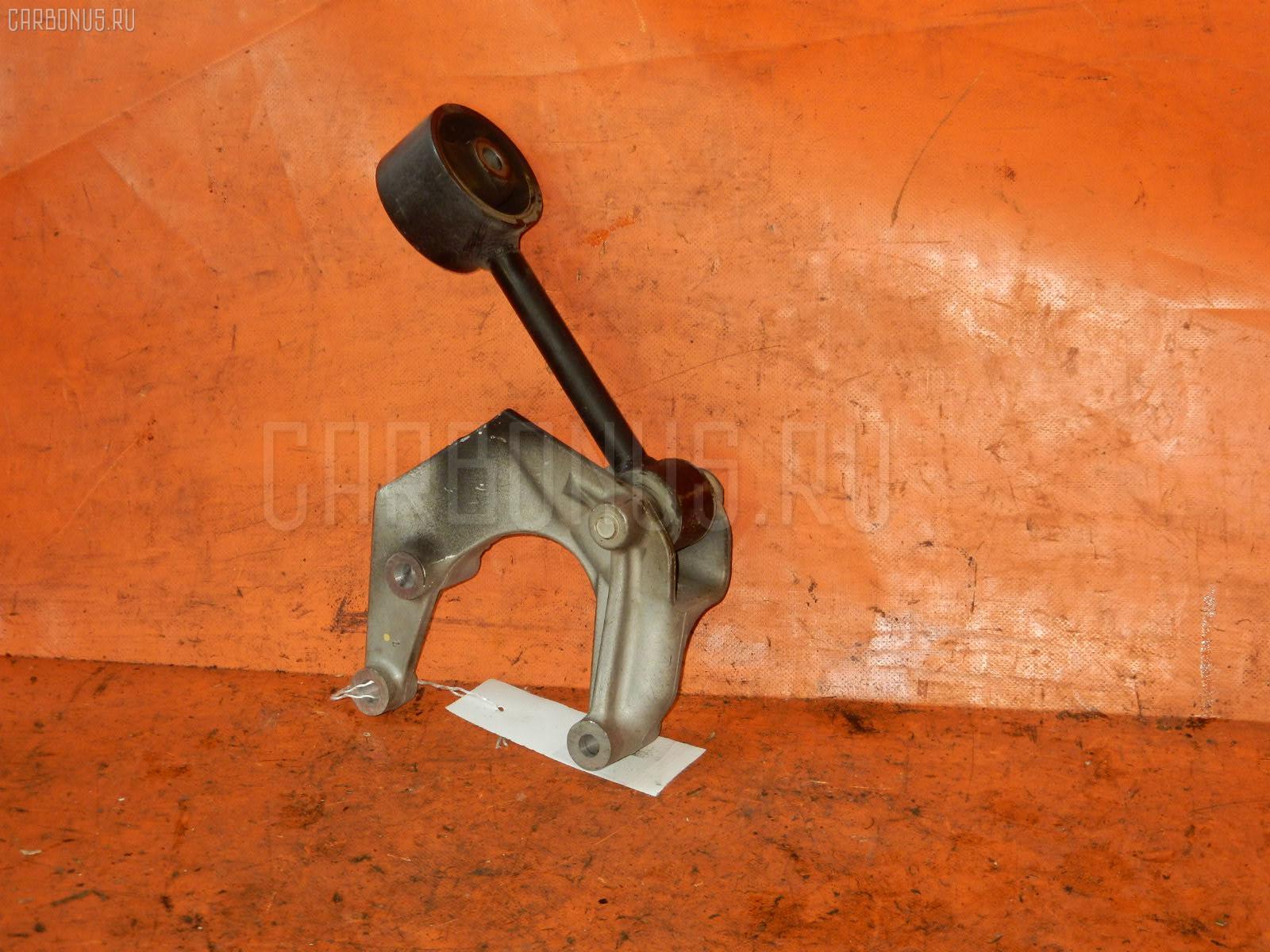 Подушка двигателя TOYOTA PASSO KGC10 Фото 1