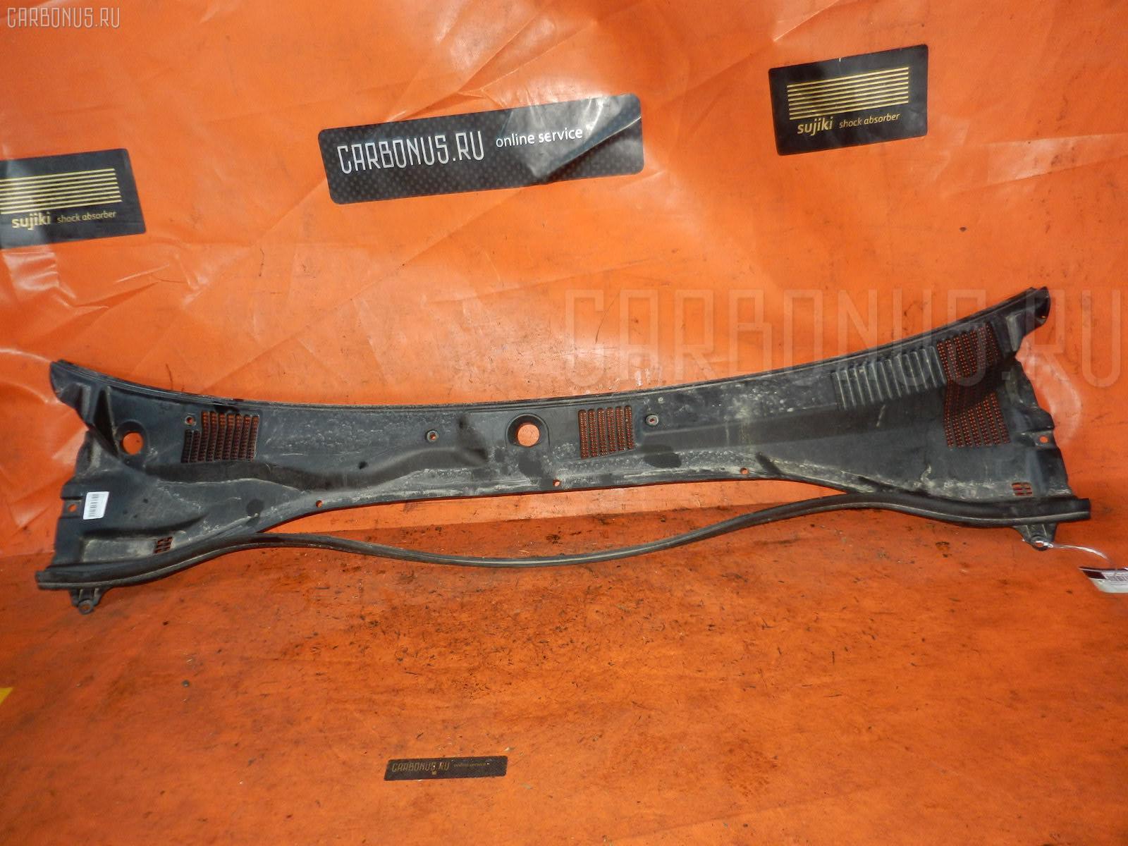 Решетка под лобовое стекло TOYOTA CORONA PREMIO AT211. Фото 11