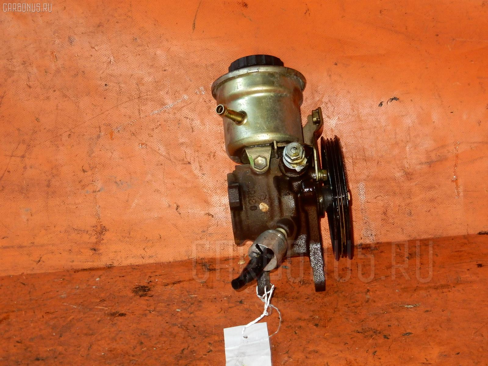 Гидроусилителя насос TOYOTA CARINA AT211 7A-FE. Фото 6
