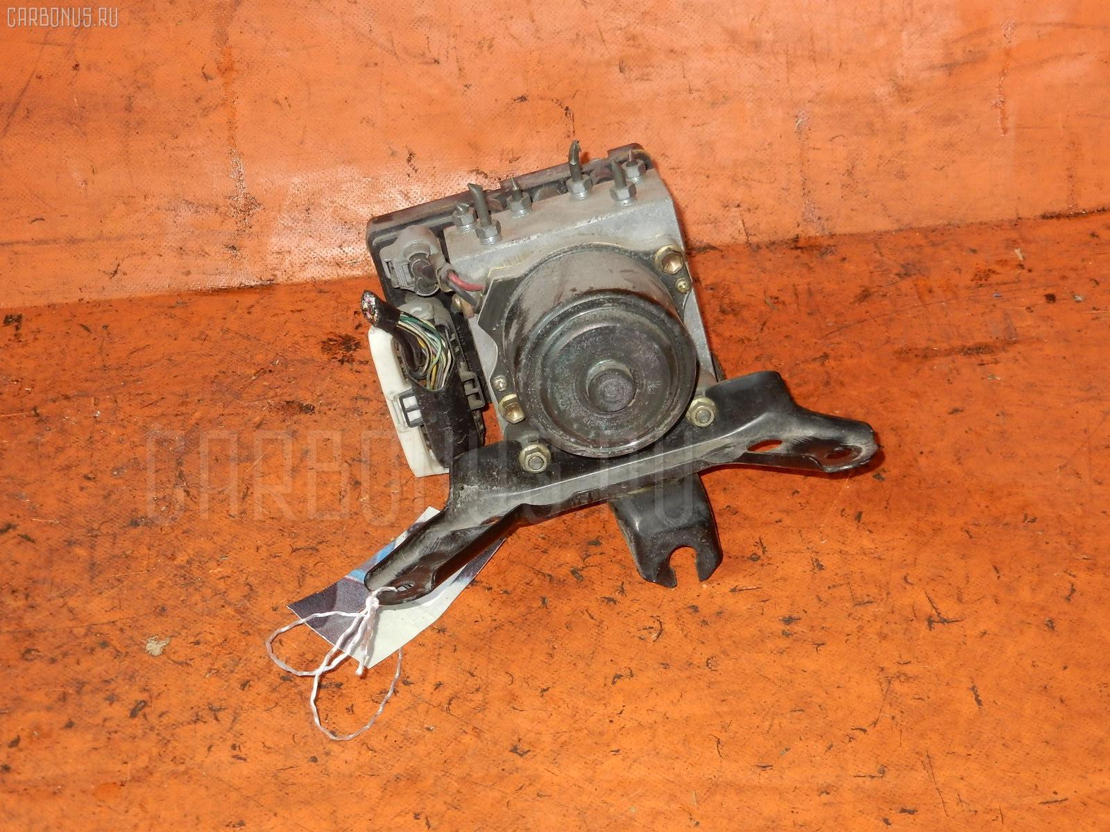 Блок ABS TOYOTA CARINA AT211 7A-FE Фото 1