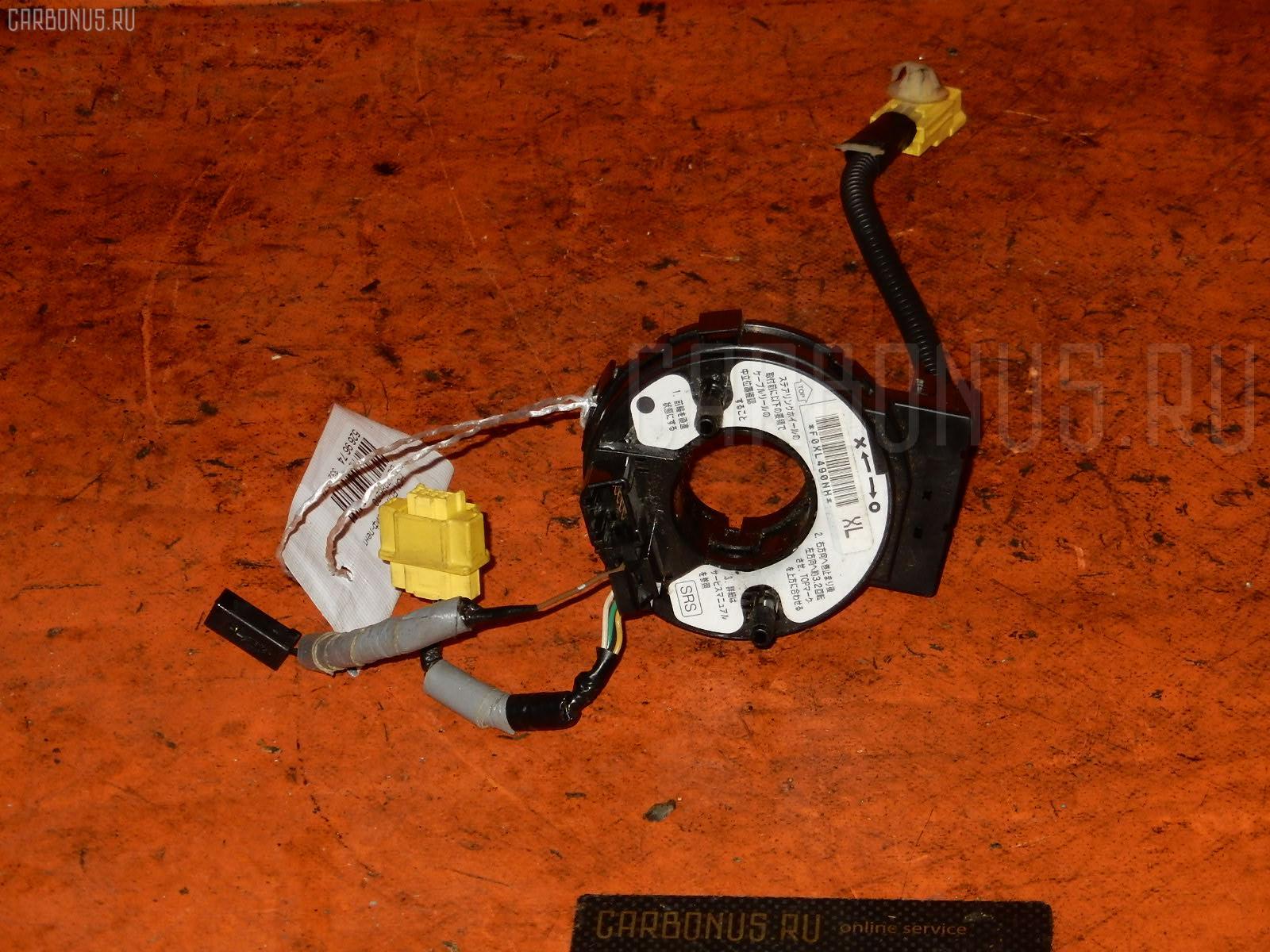 Шлейф-лента air bag Honda Edix BE1 Фото 1