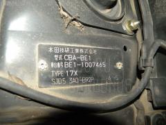Рулевая рейка HONDA EDIX BE1 D17A Фото 2