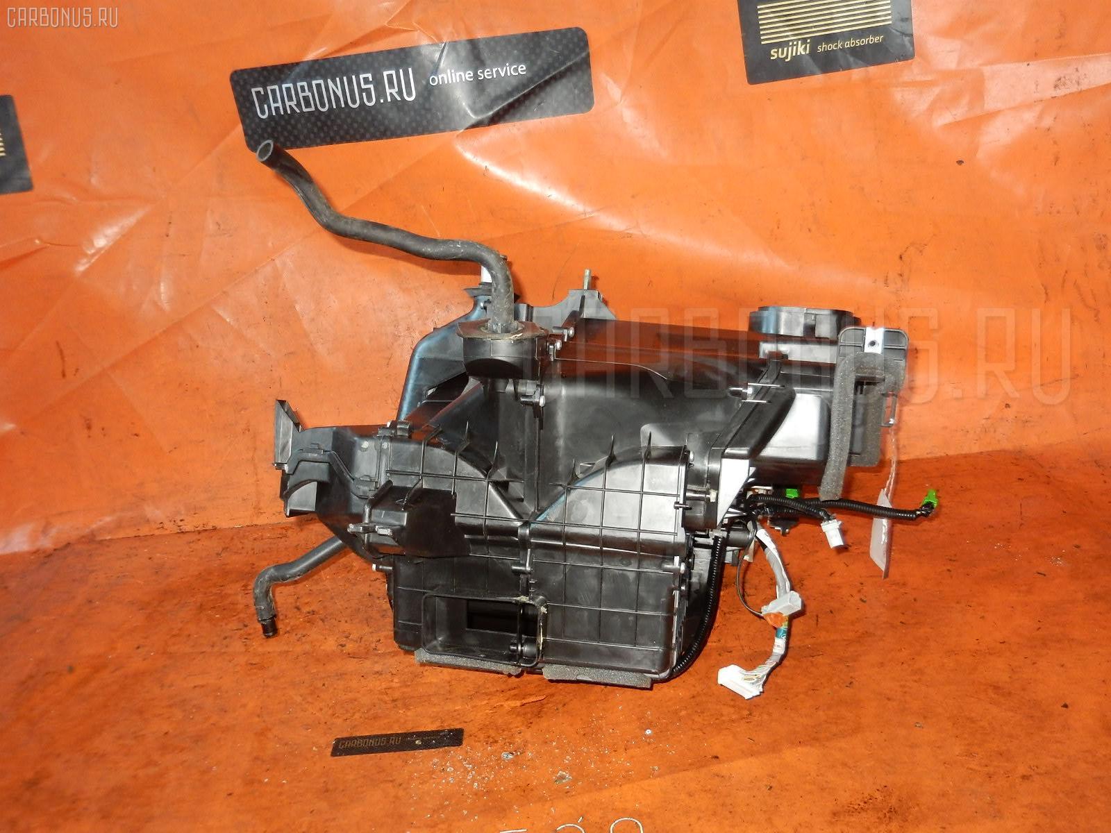 Печка HONDA EDIX BE1 D17A Фото 3