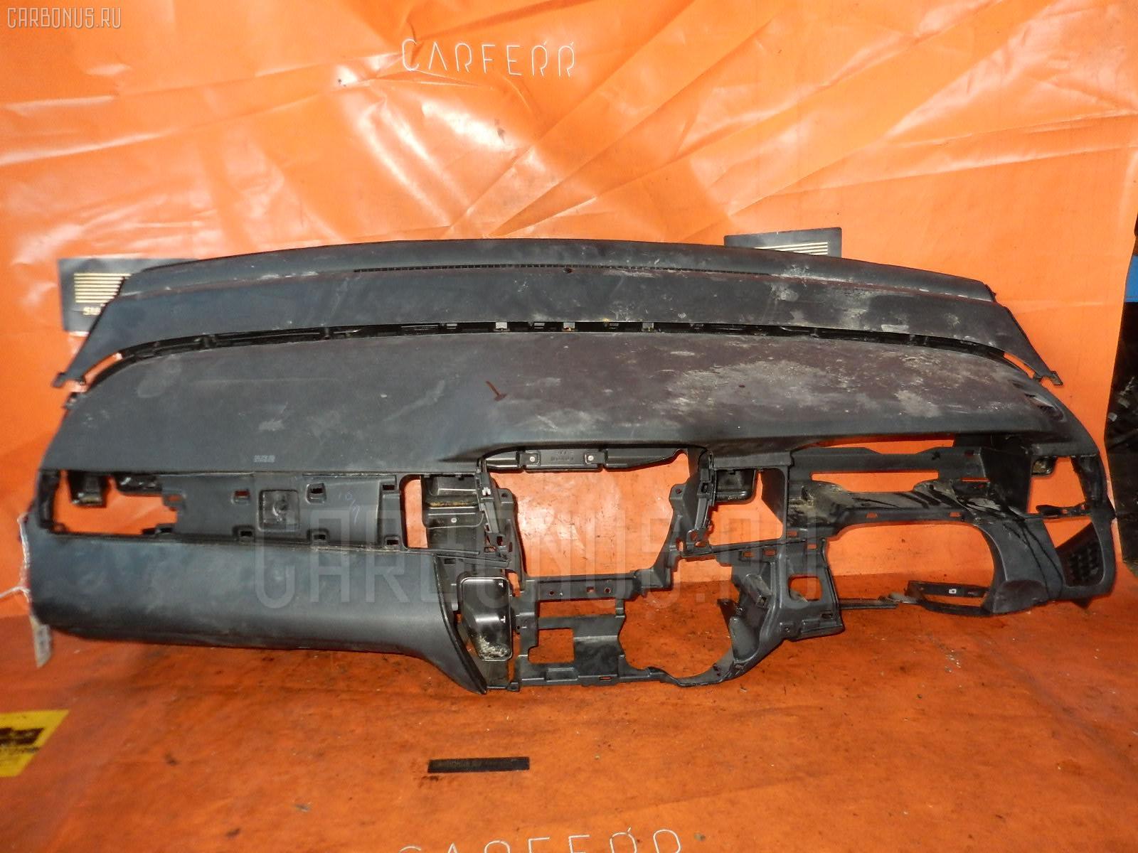 Панель приборов Honda Edix BE1 Фото 1