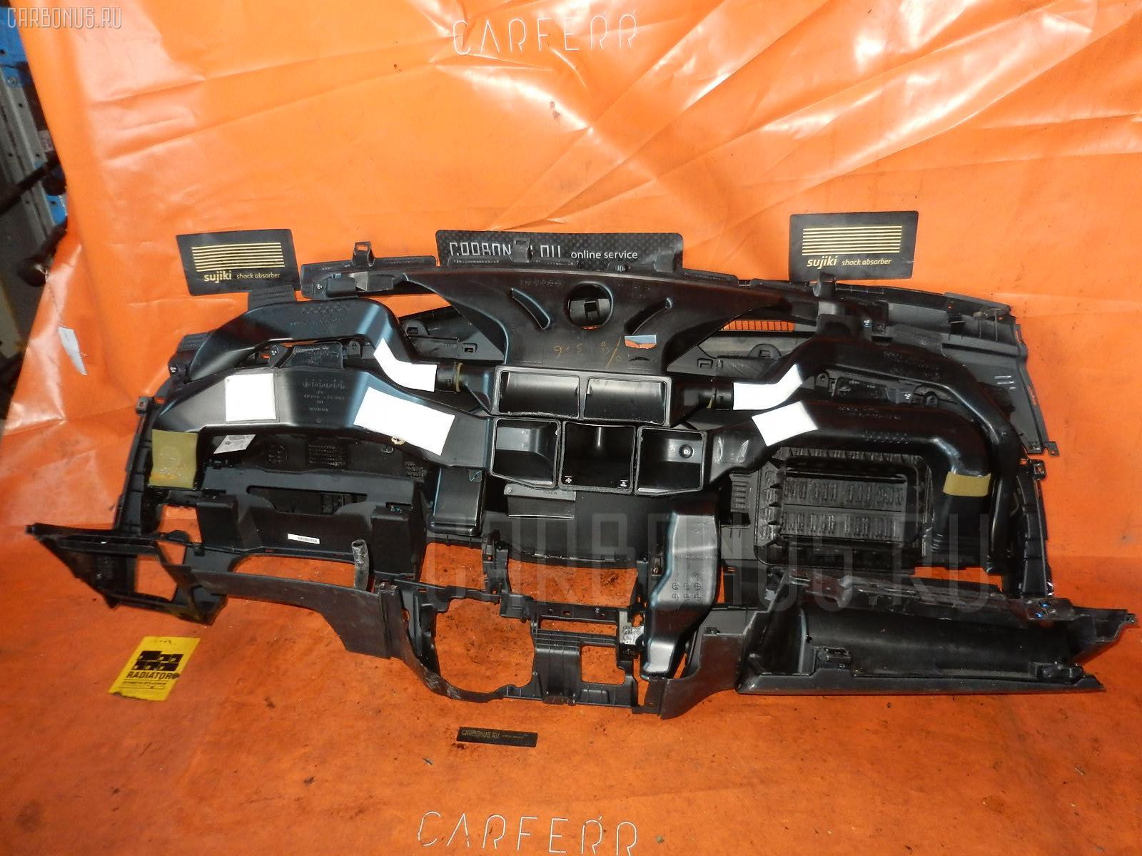 Панель приборов HONDA EDIX BE1 Фото 3