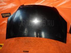 Капот Honda Edix BE1 Фото 3