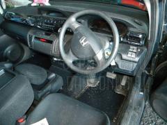 Решетка под лобовое стекло Honda Edix BE1 Фото 5