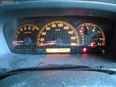 Решетка под лобовое стекло Honda Edix BE1 Фото 6