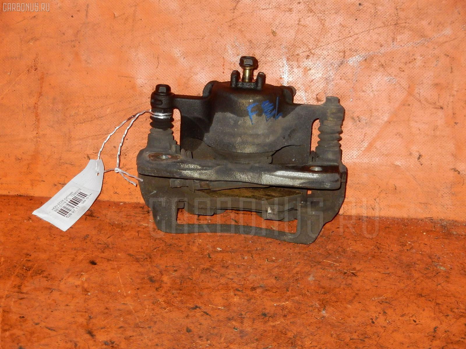 Суппорт Honda Edix BE1 D17A Фото 1