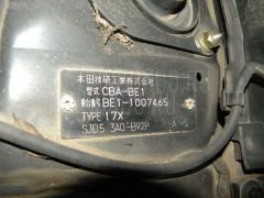Суппорт Honda Edix BE1 D17A Фото 3