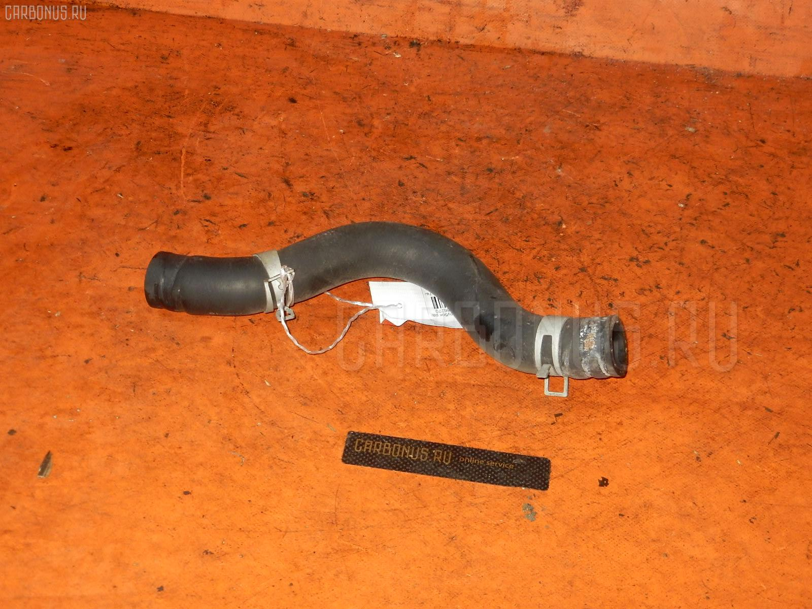 Патрубок радиатора ДВС HONDA EDIX BE1 D17A Фото 1