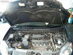 Патрубок радиатора ДВС Honda Edix BE1 D17A Фото 3