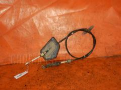 Тросик на коробку передач TOYOTA CALDINA ET196V 5E-FE Фото 1