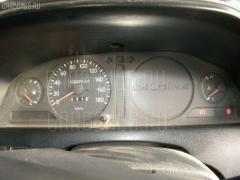 Патрубок радиатора ДВС Toyota Caldina ET196V 5E-FE Фото 5