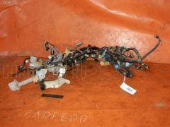Провода Toyota Caldina ET196V 5E-FE Фото 1