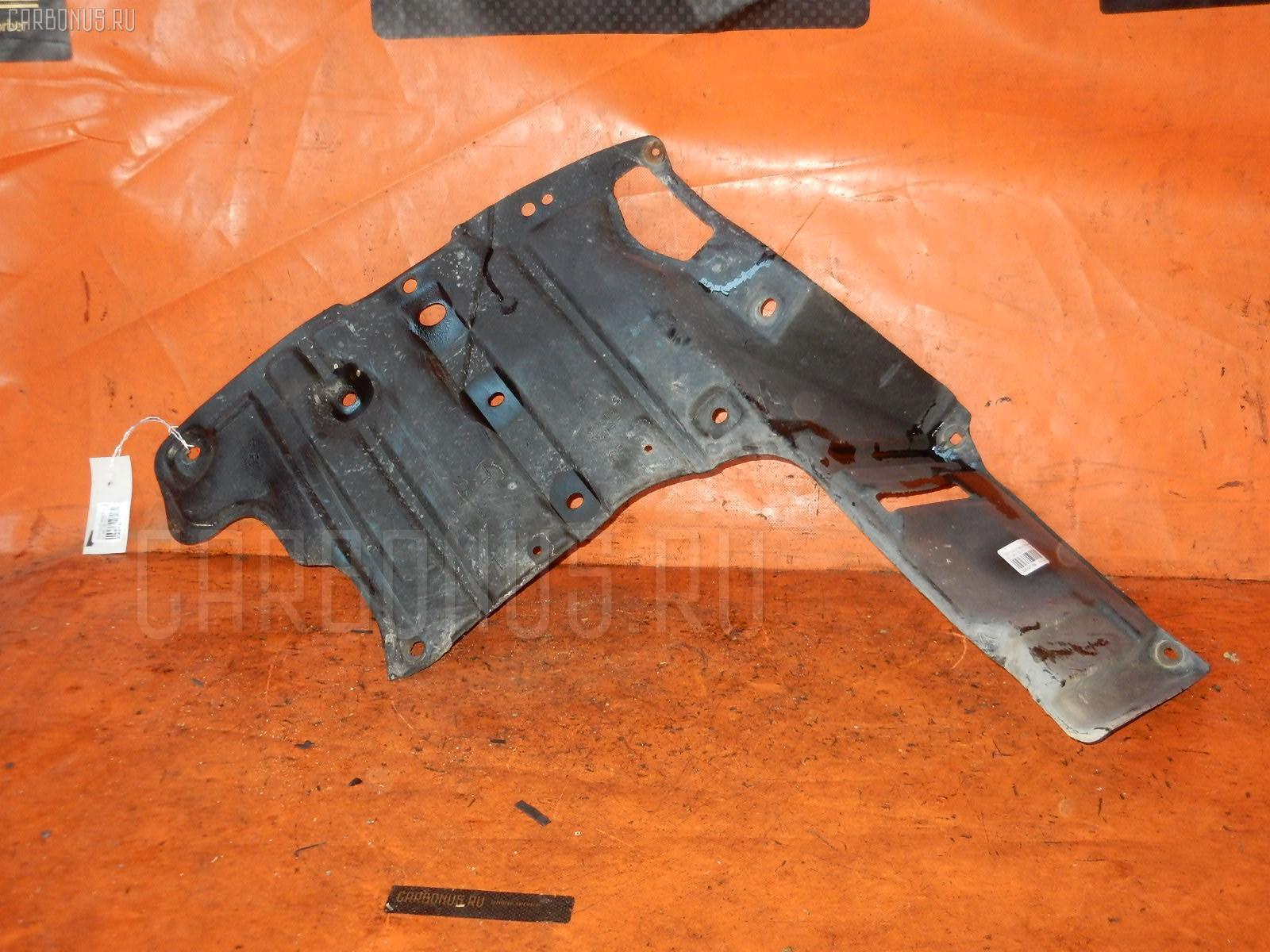 Защита двигателя TOYOTA CALDINA ET196V 5E-FE. Фото 11