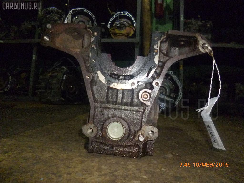 Блок двигателя Toyota Carina AT212 5A-FE Фото 1
