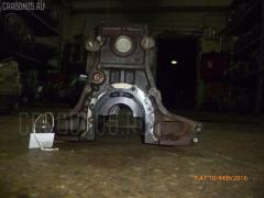 Блок двигателя Toyota Carina AT212 5A-FE Фото 4