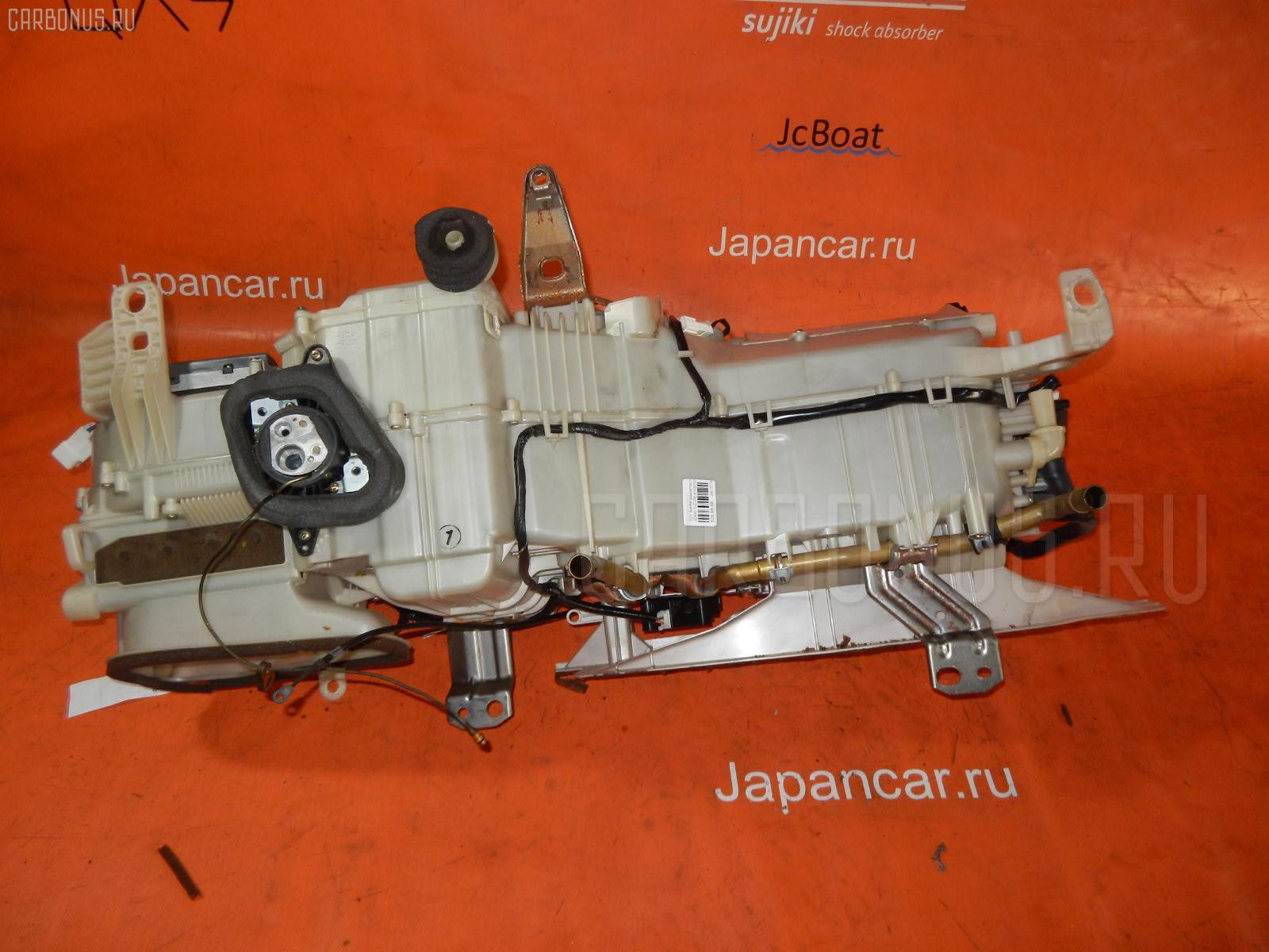 Печка Toyota Mark ii JZX90 1JZ-GE Фото 1