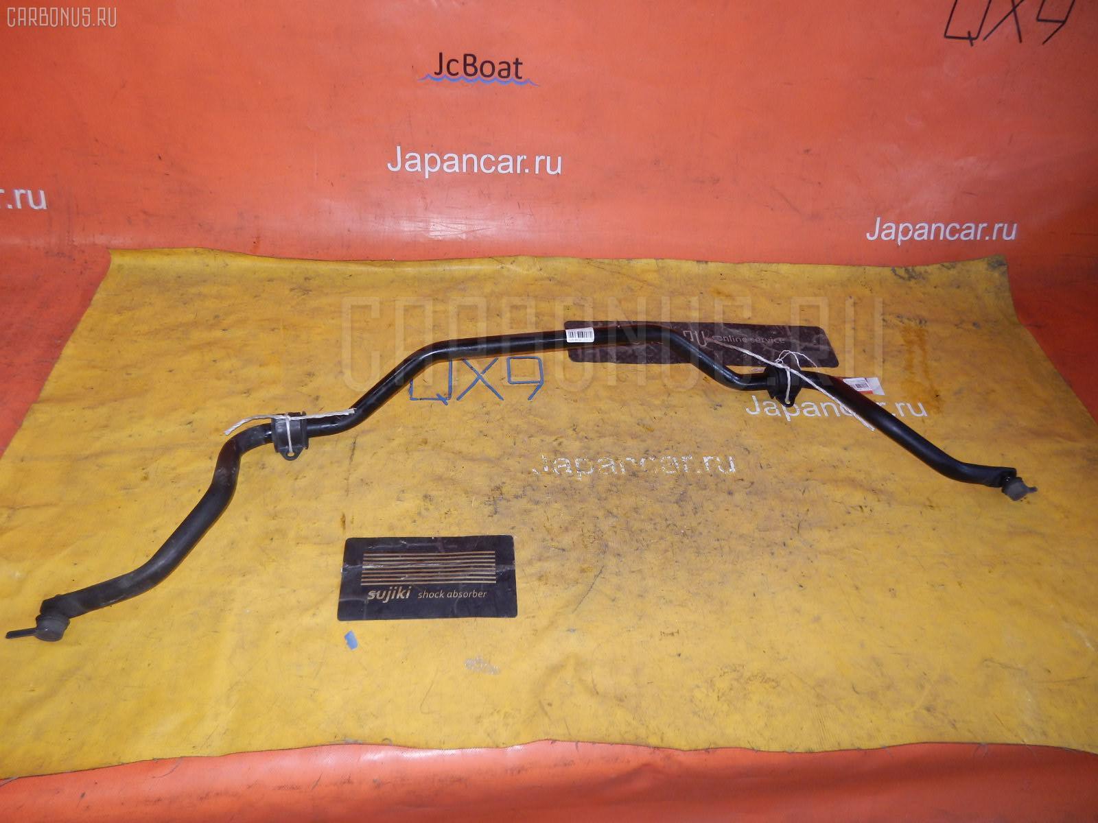 Стабилизатор TOYOTA MARK II JZX90. Фото 4