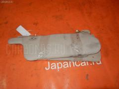 Козырек от солнца Toyota Mark ii JZX90 Фото 1