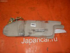 Козырек от солнца Toyota Mark ii JZX90 Фото 2