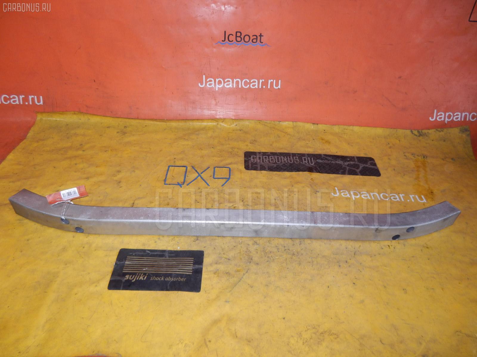Жесткость бампера TOYOTA MARK II JZX90. Фото 4