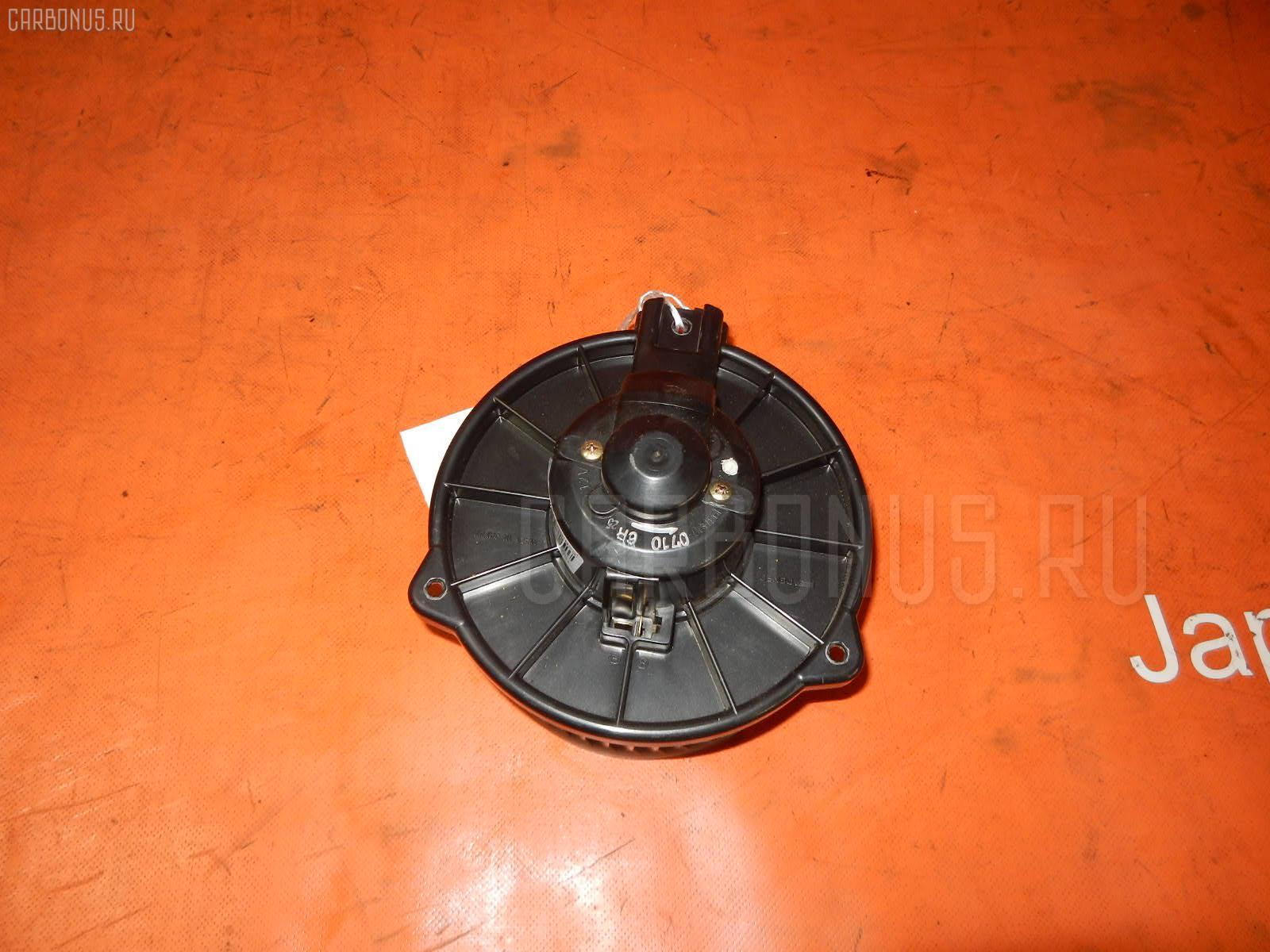 Мотор печки TOYOTA MARK II JZX90. Фото 4