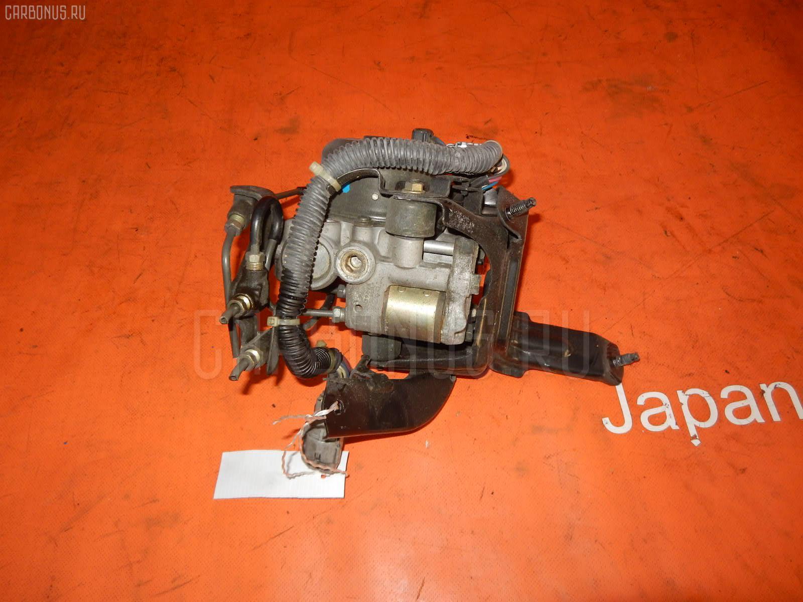 Блок ABS TOYOTA MARK II JZX90 1JZ-GE Фото 3