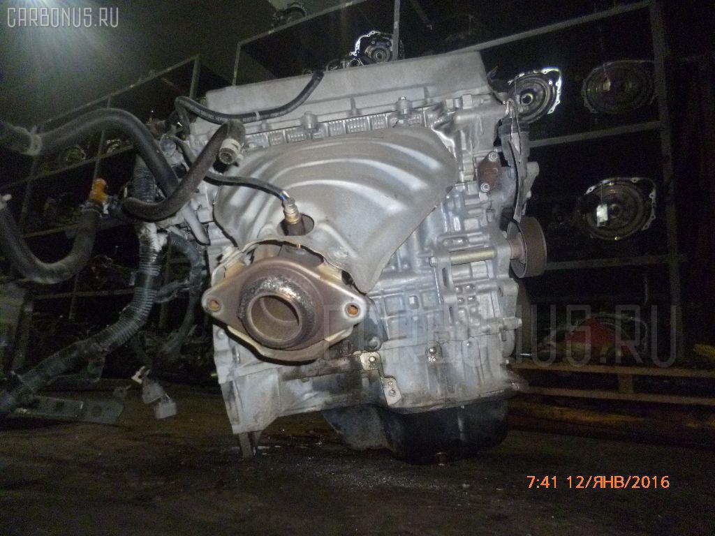 Двигатель TOYOTA WISH ZNE10G 1ZZ-FE. Фото 7