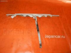 Планка телевизора Toyota Wish ZNE10G 1ZZ-FE Фото 1