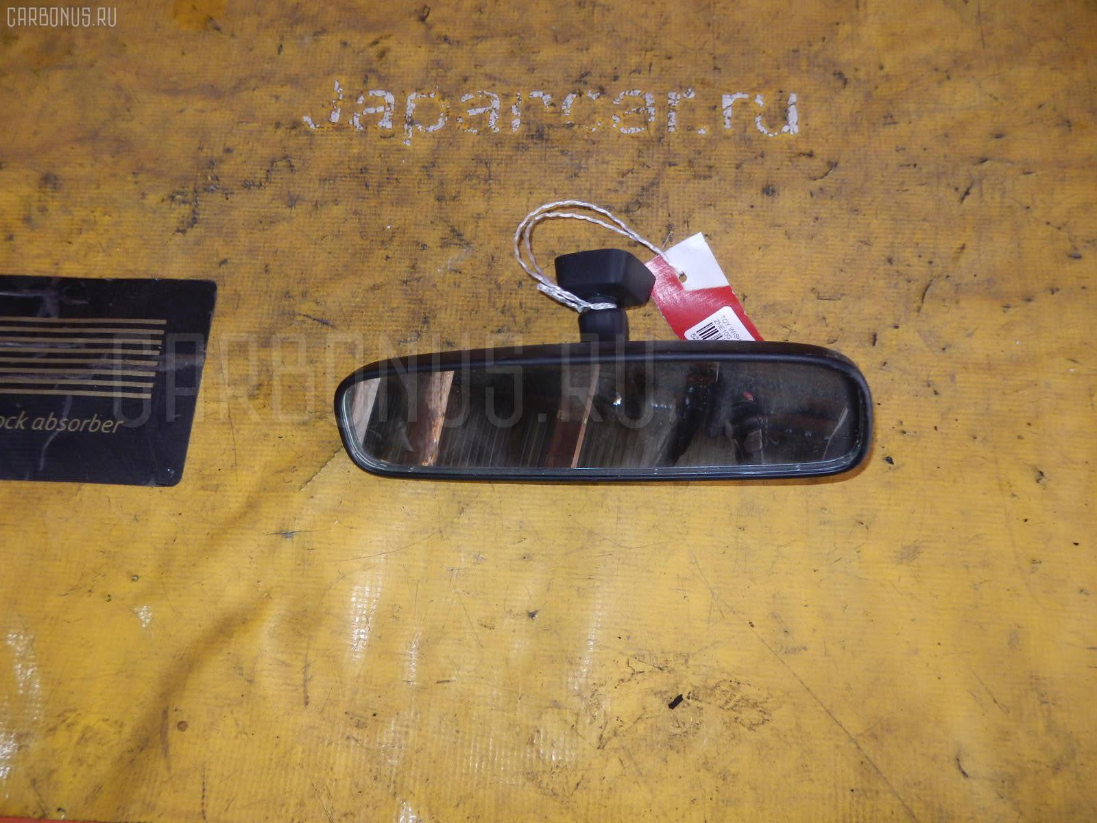 Зеркало салона TOYOTA RAUM NCZ20. Фото 3