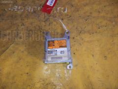 Блок управления air bag TOYOTA WISH ZNE10G 1ZZ-FE Фото 2