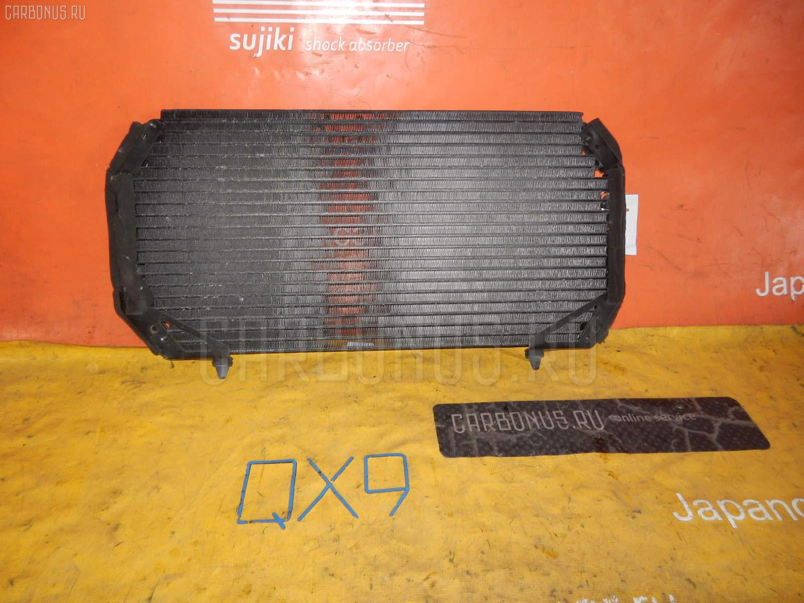 Радиатор кондиционера TOYOTA CAMRY SV40 4S-FE. Фото 11