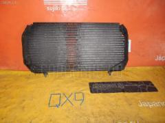 Радиатор кондиционера Toyota Camry SV40 4S-FE Фото 1