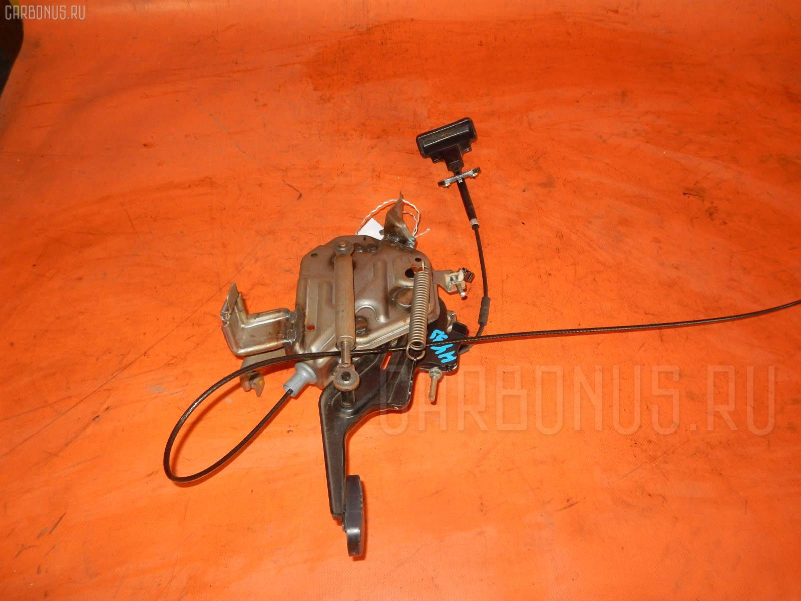Рычаг стояночного тормоза NISSAN GLORIA HY33 Фото 1
