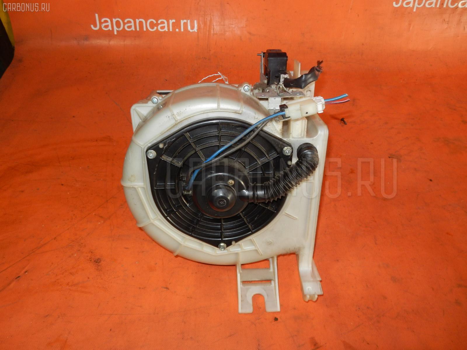 Мотор печки NISSAN GLORIA HY33. Фото 1