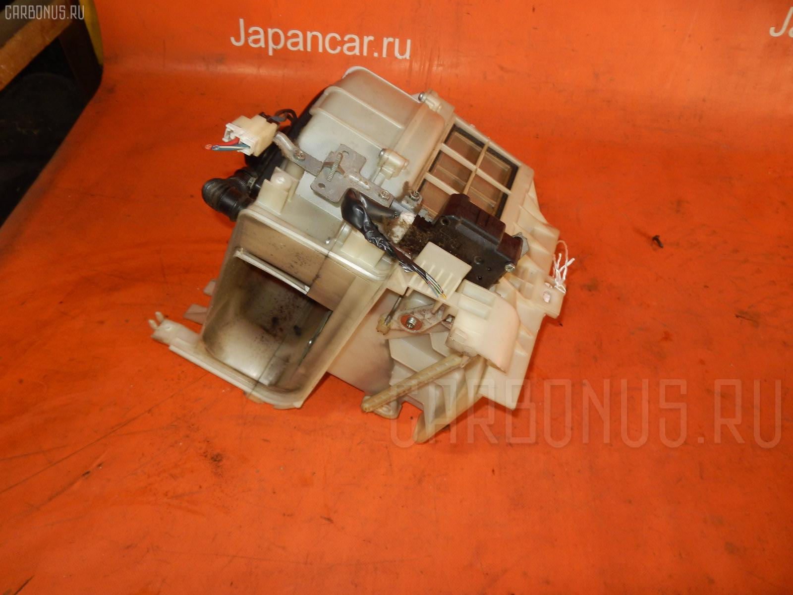 Мотор печки NISSAN GLORIA HY33. Фото 3